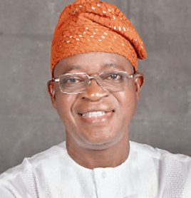 Oyetola makes investment case for Osun, as summit kicks off