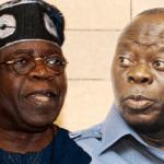 Just in: Tinubu, Oshiomhole are threat to Nigeria's democracy – Obaseki
