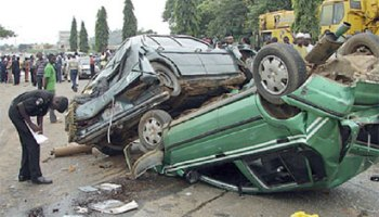 Image result for Road accident kills 19 wedding guests in Jigawa Read more at: https://www.vanguardngr.com/2019/04/road-accident-kills-19-wedding-guests-in-jigawa/