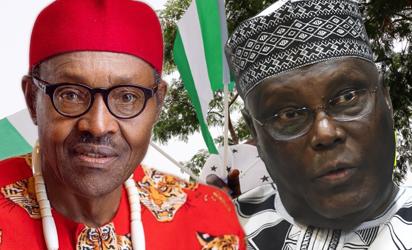 2019 Polls: President Buhari will defeat Atiku – lawyer 1