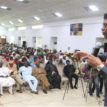 How I will tackle corruption as President – Mimiko