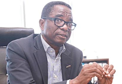 Manufacturing : Govt needs inclusive sustainable policies to encourage local investors — Gbededo 1