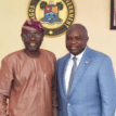 Ambode, Sanwo-Olu, Hamzat, attend GAC meeting