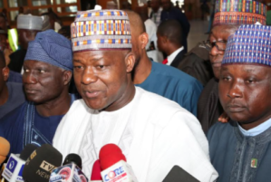 Edo 2020: No PDP aspirant will be unjustly disqualified — Dogara