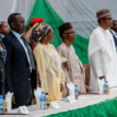 We'll punish perpetrators of Kaduna crisis — Buhari