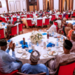 Buhari's meeting with angry APC aspirants a façade – Ogbonnia, Unagha