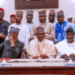 2019:  APC supporters inaugurate media team for Operation Deliver Your Ward