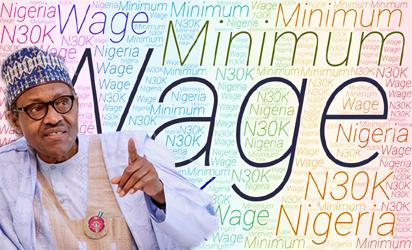 minimum wage bill