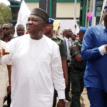 2019: Count on our support, Enugu East Urban, Ibagwa-Ani Community tell Ugwuanyi