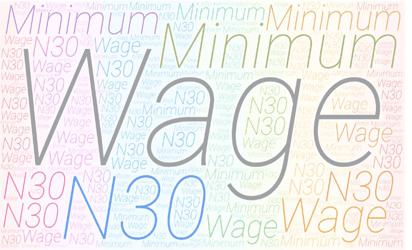 Lagos commences payment of N35, 000 minimum wage end of November