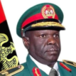 Remains of retired Maj.-Gen. Alkali buried in Abuja