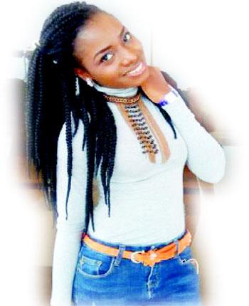 Late Olozino Ogege