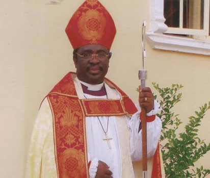 Some of our corrupt leaders are pastors, vehemently wicked, demonic – Bishop Olumakaiye