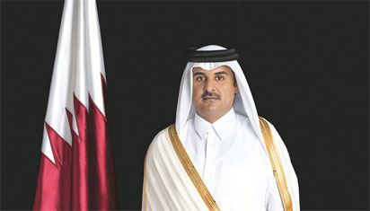 Qatar and FIFA to stage pan-Arab tournament in 2021