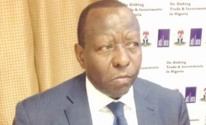 •George Otieno, CEO, African Trade Insurance Agency