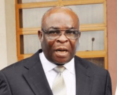 Onnoghen: From Chief Justice to convicted Chief Judge?
