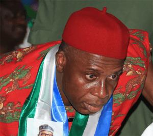 Buhari, Amaechi loses brother