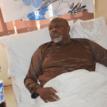 Masked policemen storm clinic, whisk away Dino Melaye