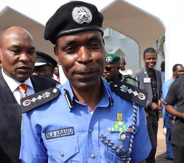 Community Policing: IGP receives operational vehicles from Innoson
