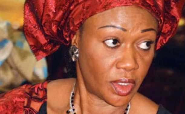 COVID-19: Tinubu, wife test negative as aides test positive