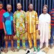 FRAUD: Police raid fake shrine in Ogun, arrest 72-yr-old man, 7 others