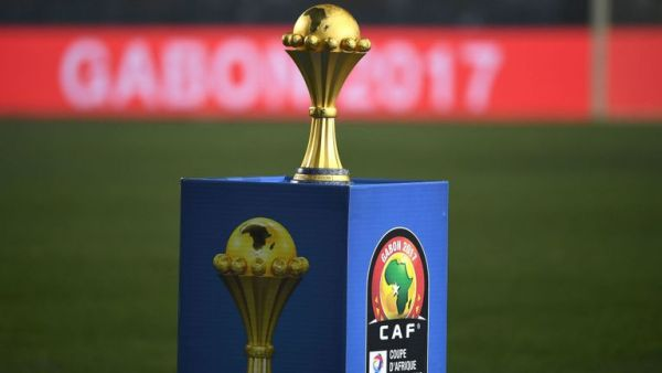 AFCON trophy reportedly stolen from CAF headquarters in Egypt