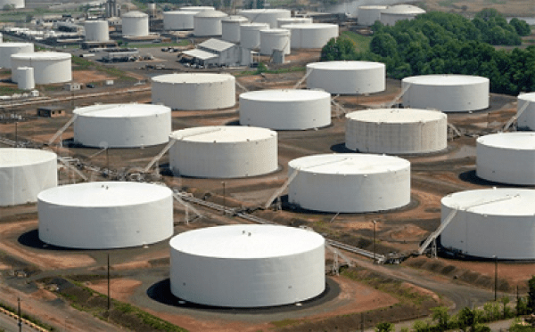 Satellite Town residents fear looming explosion over tank farm menace