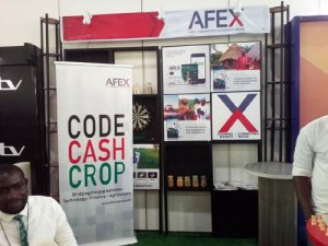 AFEX commodities exchange moves to bridge financing gaps among smallholder farmers