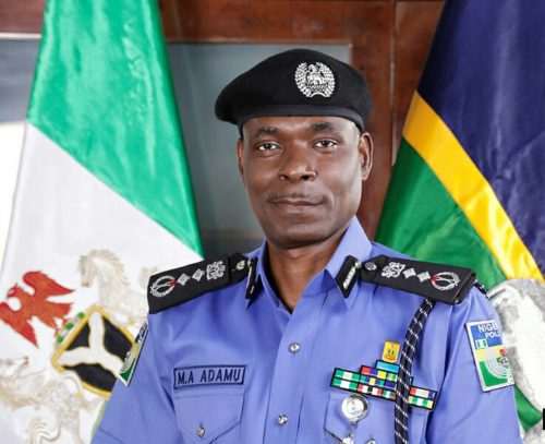 POLICE  AGULU CONFERENCE:  Ikponmwen, ex-Army chief fires at IGP