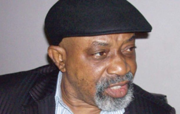 School feeding programme still on because the food items are perishable — Ngige
