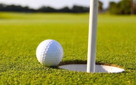 Ugandan Nakalembe wins opening round at Nigeria Ladies Open Golf Championship