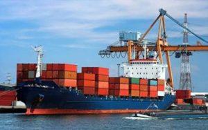 Maritime, cargo, NAGAFF