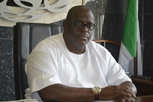 Ogun PDP Crisis: Sheath your sword, party chieftain advises Kashamu, Bayo Dayo