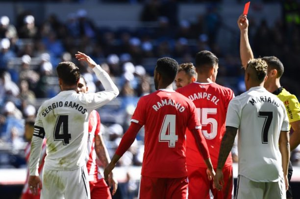 La Liga: Real Madrid stumble again in disappointing 1-1 draw with Leganes - Vanguard News