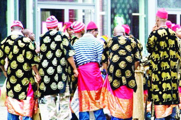 Why Igbo attach importance to names