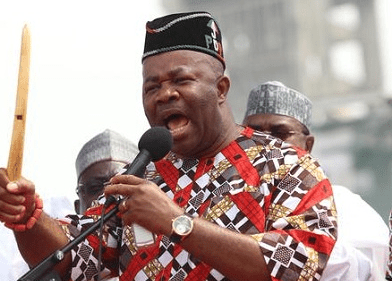 We need Akpabio more in N/Delta Ministry than Senate — Ex-Militants
