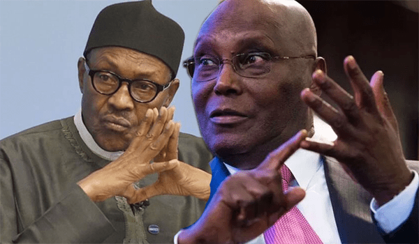 Image result for #NigeriaDecides: Tribunal to begin hearing on Atiku's petition against President Buhari today