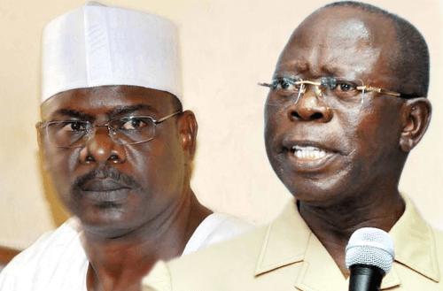 SENATE PRESIDENCY: APC frowns at senators eyeing PDP for support