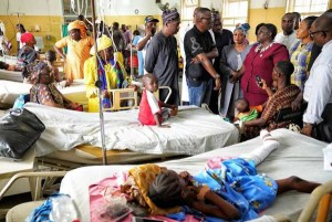 Curb corruption to halt medical tourism, medical director urges government