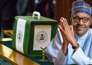 Nigerians have rejected corruption with Buhari's re-election? South Africa APC