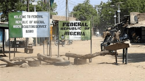 Border Closure: Customs seizes N500m goods in Kwara - Vanguard News