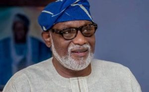 STRIKE: Ondo Doctors issue 14 days ultimatum to Akeredolu