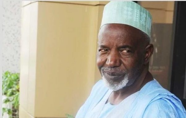 Balarabe Musa fought for the less privileged, says Jonathan