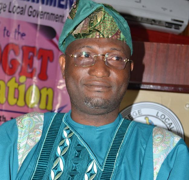 It is high time local governments got full autonomy – Egunjobi - Vanguard 1