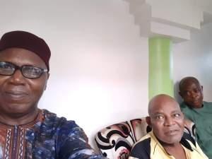 Christian Chukwu not a destitute old man – Enugu govt