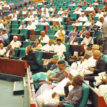 Speakership: Benue, Plateau members-elect endorse Dyegh