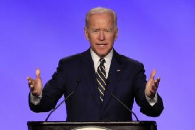 Biden says was too 'cavalier' about 'ain't black' comment