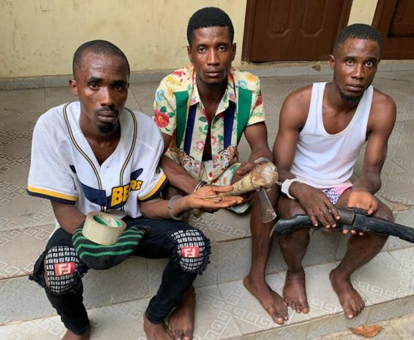 Kidnappers of Channels TV reporter arrested in Abuja