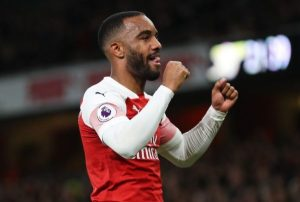 Winning FA Cup can save Arsenal's season - Lacazette