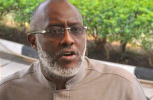 Court jails Metuh 39 years for money laundering, to pay N375m to FG